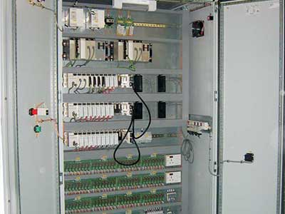 Pinnacle Industrial Controls Pvt Ltd Automation System